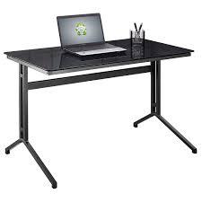 White Glass Desks by Office Furniture Glass Desks Officesupermarket Co Uk