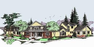 Multi Family House Plans Triplex Two Family House Plans Marvellous 4 Multi Family Home Plans