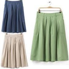 cotton skirts womens cotton skirts skirt ify