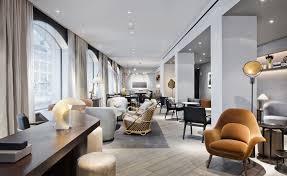 11 howard latest contemporary luxury hotel opens in soho new