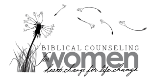 biblical counseling for women heart change for life change