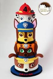paw patrol cake rubble pawpatrol pawpatrolcake pawpatrolrubble