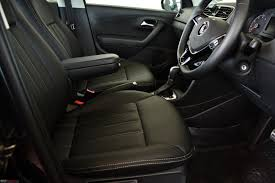 volkswagen tsi interior carbon steel grey vw polo gt tsi comes home edit 10000 km up