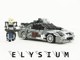 lego nissan the world u0027s newest photos of elysium and lego flickr hive mind