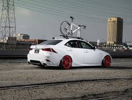 lexus is 250 custom wheels custom lexus is show cars headed to sema 2jz conversion