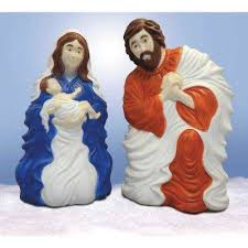 Home Depot Christmas Lawn Decorations Religious Christmas Yard Decorations Outdoor Christmas
