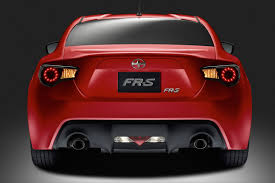 frs scion red 2017 scion frs msrp toyota suv 2018