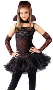 Halloween Costume Girls Halloween Costumes Kids Girls Vampire