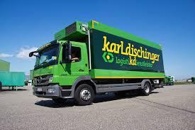 haute cuisine trailer mercedes atego trucks servicing haute cuisine autoevolution