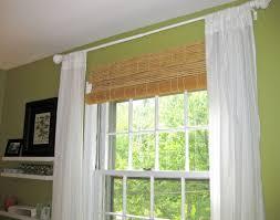 interior prestige bamboo blinds design ideas with matchstick
