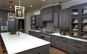 kitchen ideas with dark cabinets grey kitchen ideas dark cabinets white and pinterest zoeclark co