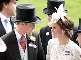 the royal family at royal ascot popsugar uk