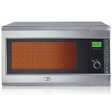 Lg Microwave Toaster Lg Microwave Convection Grill Mc8089tlrbdrqeil 30 Liters 1350w