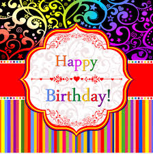 free birthday ecard birthday greeting cards free gallery greeting card exles