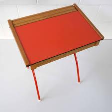 bureau enfant vintage bureau enfant vintage la marelle mobilier et déco vintage pour