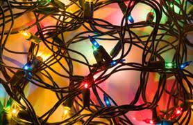 How To Fix Christmas Lights Half Out Repair Your Christmas Lights Howstuffworks