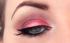 you re done i just love the vibrancy of this look and the grant effect on the lids here s the look put together perfect for a valentine s day date