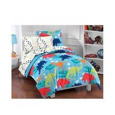 Girls Twin Bed In A Bag Campout Outdoors Camping Gray Boys 5pc Kid Twin Comforter Bedding