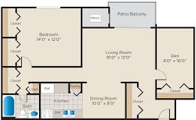 den floor plan floor plans bennington crossings alexandria va apartments