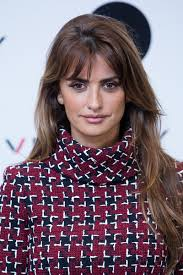 bangs make you look younger penelope cruz s wispy bangs the best celebrity haircuts that will