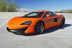 orange mclaren mclaren 570s in scottsdale az mclaren scottsdale
