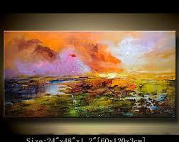 oil paintings etsy