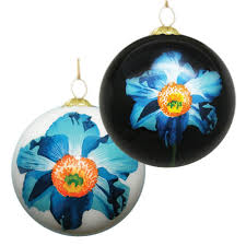 28 poppy ornaments poppy ornament with berry garland handmade