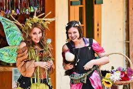 lots of halloween costume parties and fall activities throughout special events u2014 carolina renaissance festival