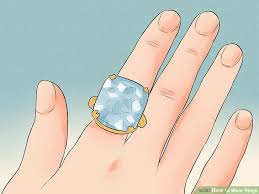 all fingers rings images How to wear rings with pictures wikihow jpg