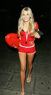 25 best lifeguard halloween costume ideas on pinterest