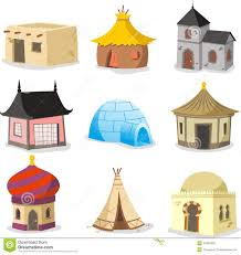 traditional houses house igloo hut shack slum cabinet cottage ca