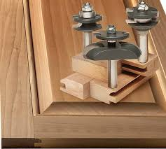 router bits for shaker style cabinet doors rail stile router bits for cabinet doors door making in kitchen plan