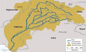 middle east map india pakistan s water experts fear for the country s future the third