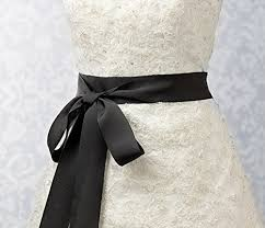black ribbon belt clothing women find shinybeauty products online at wunderstore