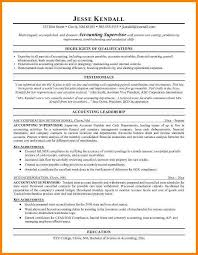 Resume Objectives Statements Examples by 3 Accountant Resume Objective Examples Cashier Resumes