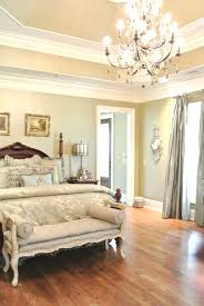 master bedroom with tray ceiling i like the subtle color contrast