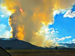 Wildfire Jordan Mt by There Are At Least 20 Wildfires Burning Up Montana Right Now