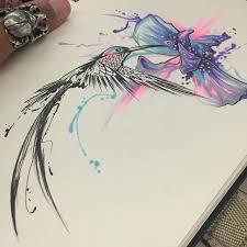 tatuajes u2026 diseños para tatuajes pinterest watercolor