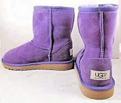 s ugg boots ugg australia in purple s n 5251 kid s ugg boots