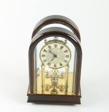 vintage decor auctions vintage home decor for sale in holiday west german schmeckenbecher clock