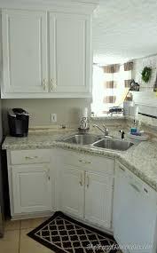 New Kitchen Sink Cost by 11 Best Corner Sink Images On Pinterest Corner Sink Corner