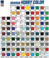mr color paint ebay