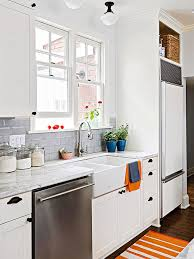 exquisite ideas white kitchen backsplash tile skillful white