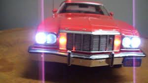 Ford Gran Torino Starsky And Hutch Starsky And Hutch