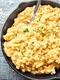 cooker mac and cheese recipe easy side dish