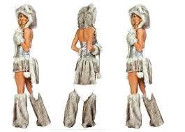 Wolf Halloween Costume 81 Halloween Costumes Images Halloween Stuff