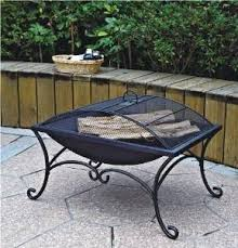 Fire Pit Gas Ring by 24