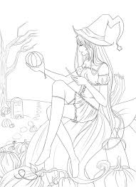 free halloween art free halloween line art by reverrii on deviantart