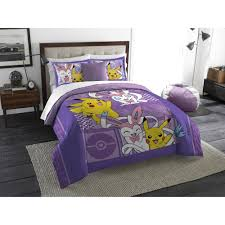 Spongebob Toddler Comforter Set by Bed Set Pokemon Bedding Set Steel Factor