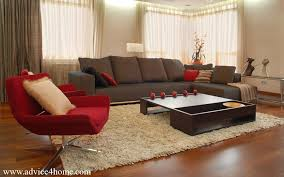 Living Room With Red Sofa by Black And Red Living Room Incredible 5 Living Room Decorating